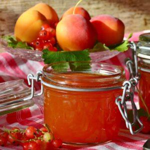 marmelade quadrat