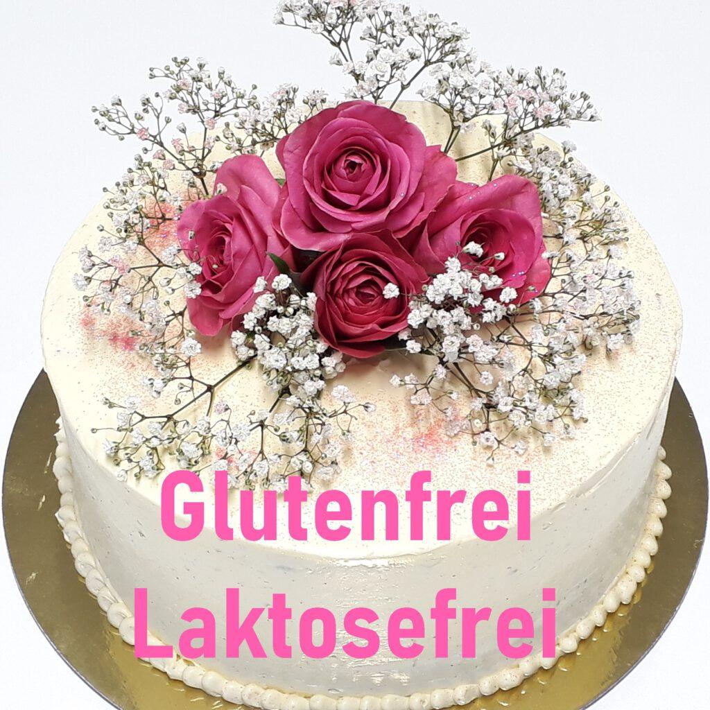 Torten Glutenfrei Laktosefrei